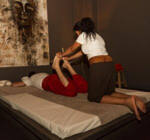 Thai Massage: de traditionele Thaise massage